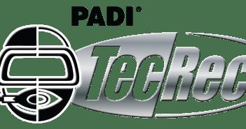 PADI Tec Rec