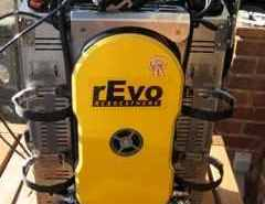 Used rEvo