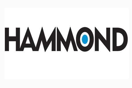 Hammond Drysuits