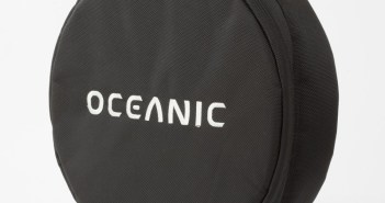 Oceanic Regulator Bag at The Scuba News