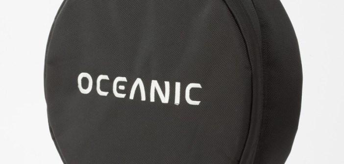 Oceanic Regulator Bag at The Scuba News