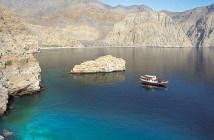 Oman Diverse Travel