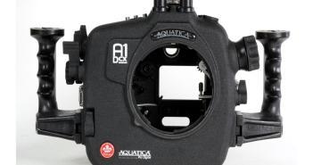 Aquatica A1DCX at The Scuba News