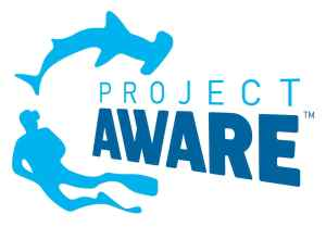 Project AWARE at The Scuba News