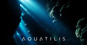 Aquatilis Expedition teaser