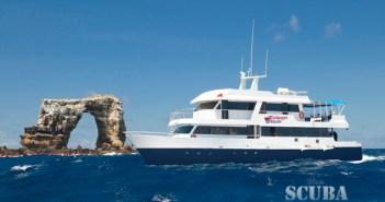 Galapagos Master at The Scuba News