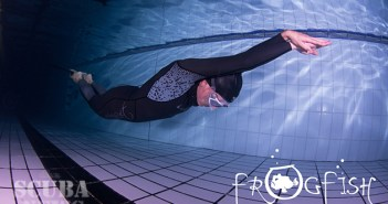 Freediving Record at The Scuba News