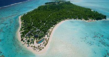 The Brando – Tetiaroa Island