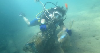 Living, Volunteering and Diving in Cambodia