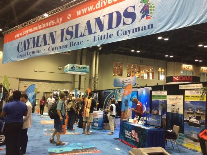 Cayman Islands Dive Operators