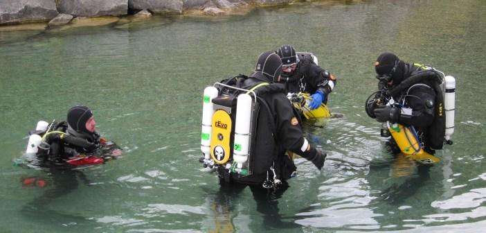 Tekdeep UK Try Dives