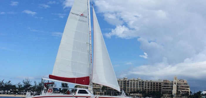 Red Sail Sports Grand Cayman Welcomes the Spirit of the Islands