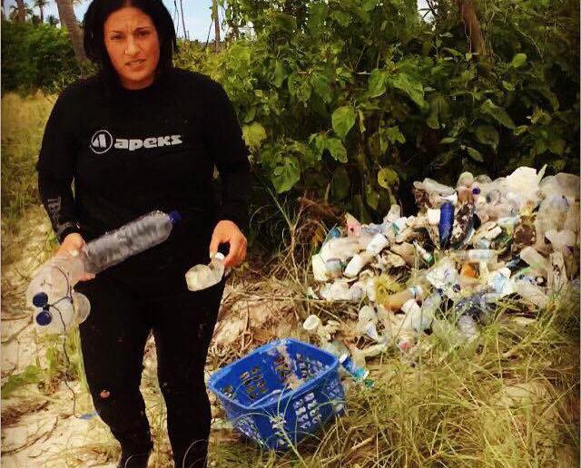 beach-clean-up-chantelle-wyatt-07-07-16