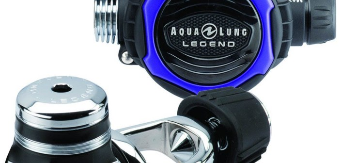 Aqua Lung Legend