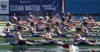 WWF Rowing