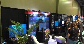 Pro Dive International Dive Show Specials