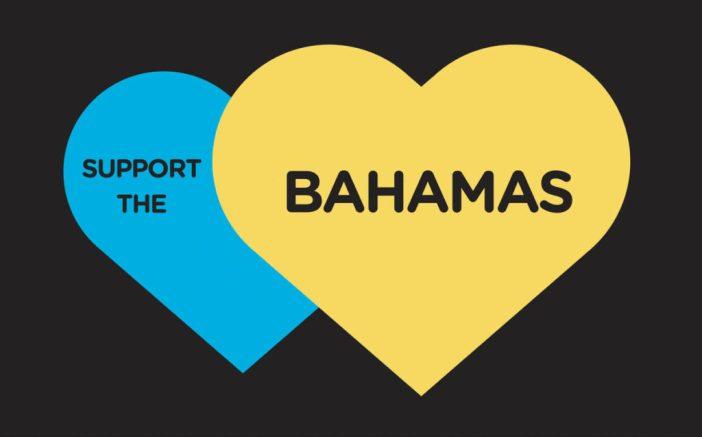 blue o two Bahamas
