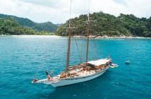Burma Boats