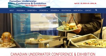 Canadian Underwater Conference