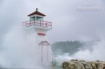 Lions Head's Lighthouse