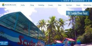 St Lucia Dive Fest 2020