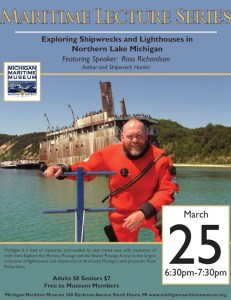 Maritime Lecture Series