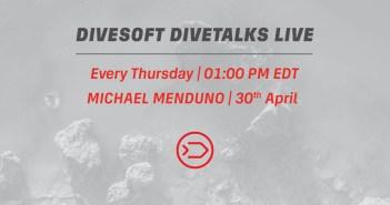 Divesoft - DIVETALKS - Michael Menduno