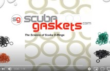 Scubagaskets Product Video