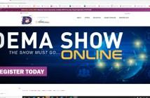 DEMA Online