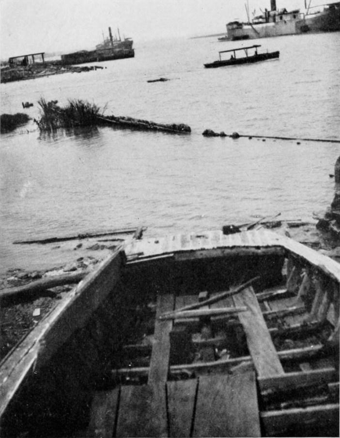 Shipwreck Clotilda