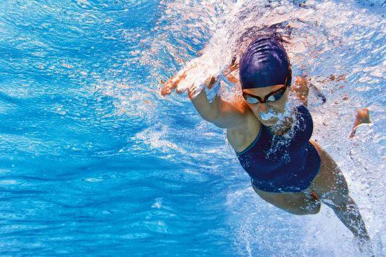 SSI Swimming