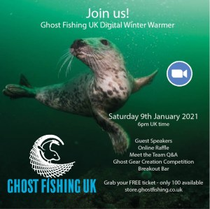 Ghost Fishing UK