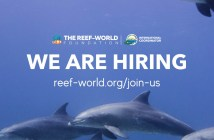 Reef-World Jobs