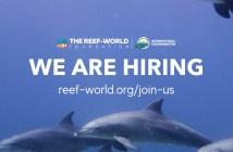 Reef-World Jobs