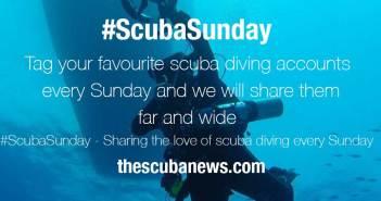 Scuba Sunday