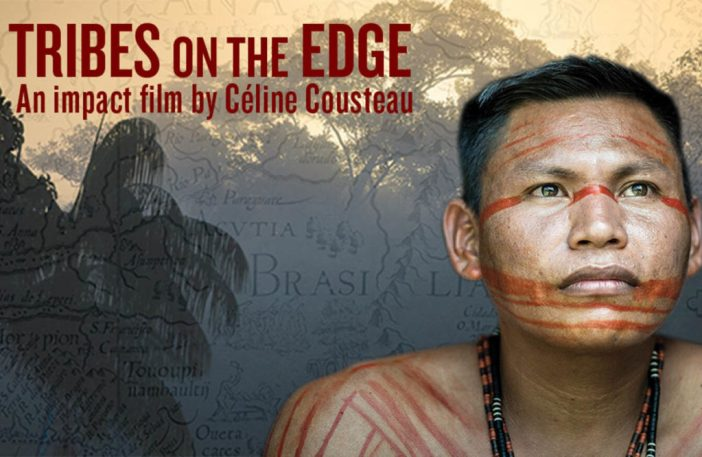Tribes on the Edge