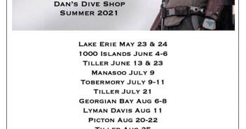 Dan's Dive Shop
