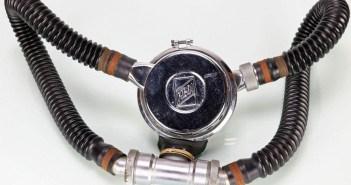 Let the Bidding Begin - Vintage Dive Auction