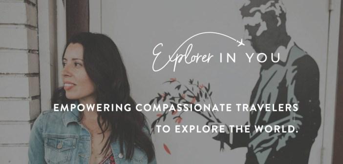 Explorer in You