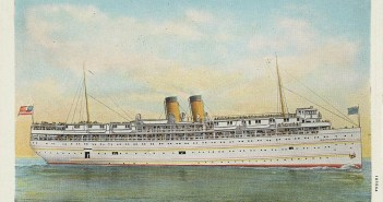 SS South American