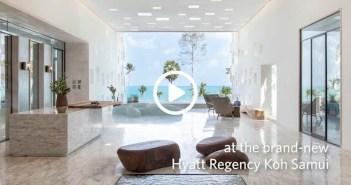 Hyatt Regency Koh Samui