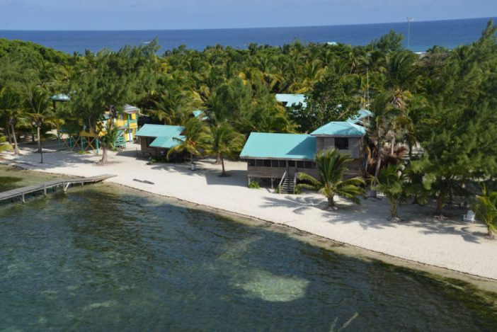 Isla Marisol