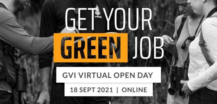 GVI Open Day