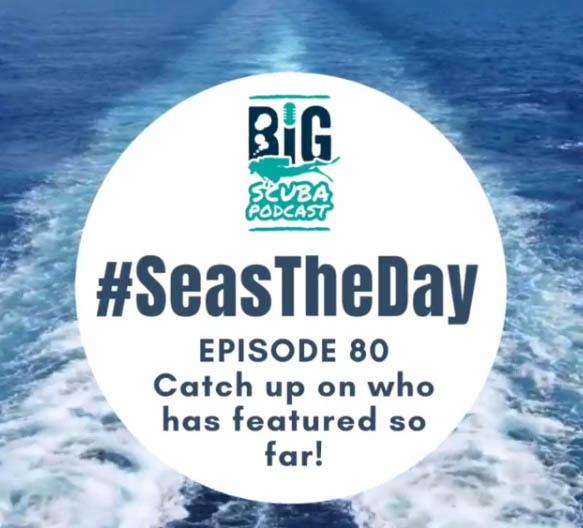 The Big Scuba Podcast