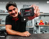 VIDEO: Features of the Divesoft Freedom Computer