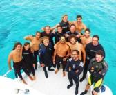 Pro Dive GoPro IDC Mexico 2022