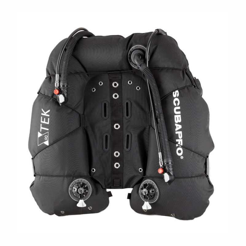 Scubapro X-Tek Twin