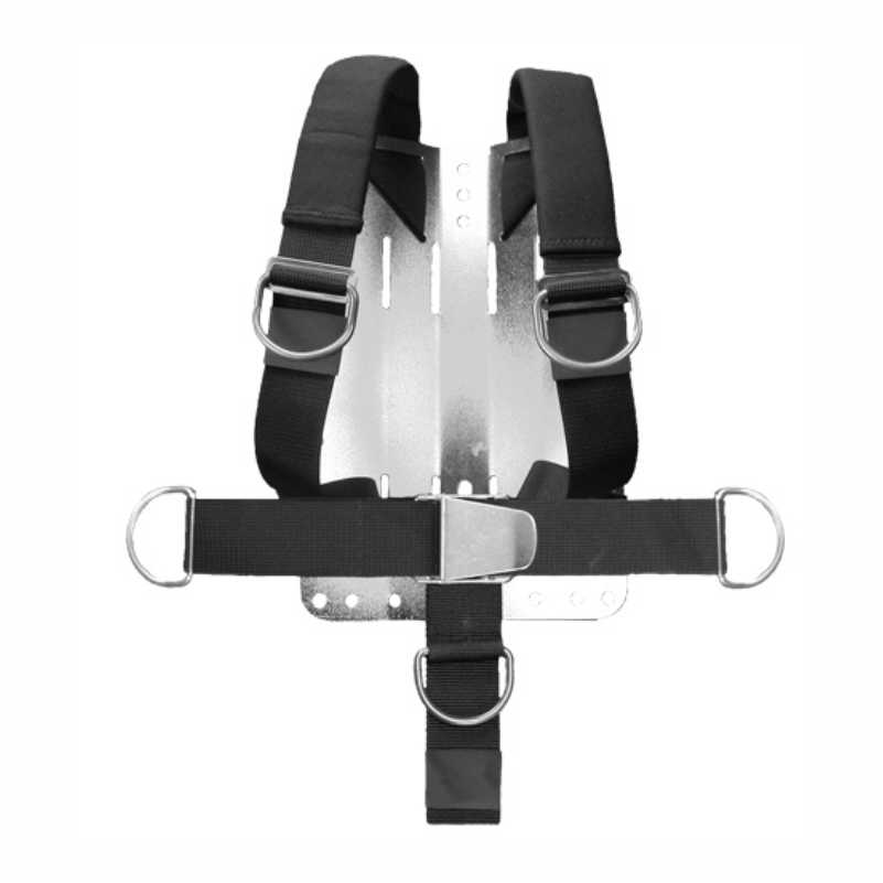 Apeks One-Piece Harness