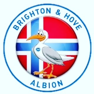 The Seagulls Norway – Norsk supporterklubb for Brighton & Hove Albion