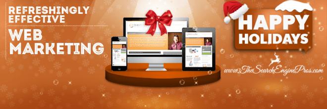 Internet Marketing Holiday Strategy